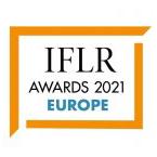 Koutalidis Law Firm IFLR Awards 2021 Europe