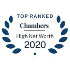 Koutalidis Law Firm Top Ranked Chambers High Net Worth 2020