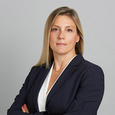 Lydia Sofrona