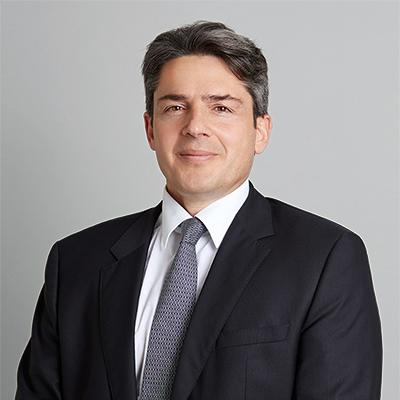 George Naskaris
