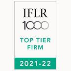 Koutalidis Law Firm IFLR 1000 Top Tier Firm 31st Edition
