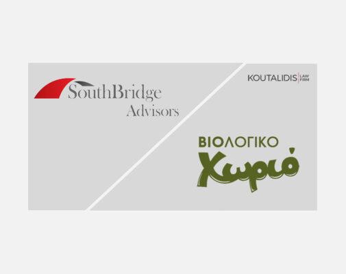 Southbridge Advisors & Viologiko Chorio
